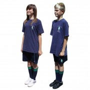 Falis uniforme escolar deportivo para niña y niño