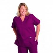 Falis Uniforme Medico Scrub para dama en 2 piezas
