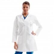 Falis Uniforme para médico bata con scrub