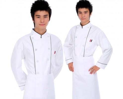 Falis Uniforme para cocinero o chef