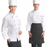 Falis Uniforme para cocinero o chef ejecutivo