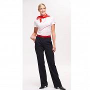 Falis uniforme para personal en tierra