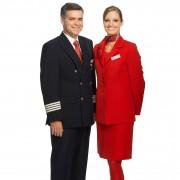 Falis Conjunto para piloto y Sobre cargo completos