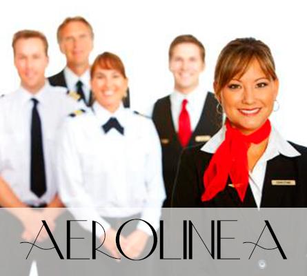 Aerolinea - Falis