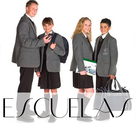 Uniformes para escuelas | Falis
