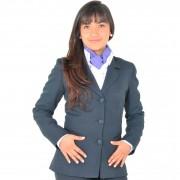 Uniforme secretarial para dama