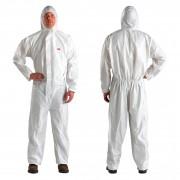 Falis Overol completo para laboratorios químicos