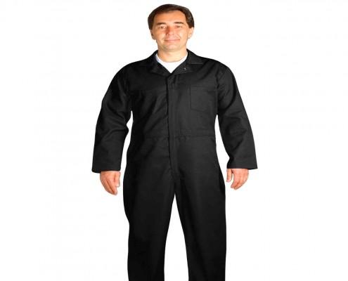 Falis uniforme overol ideal para despachador de gasolina u otra aplicación