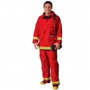 Falis Uniforme de bombero en 2 piezas