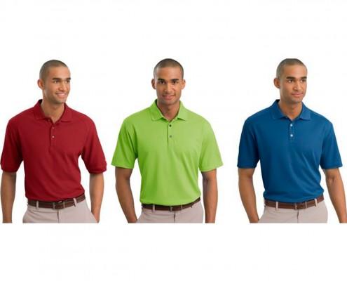Falis Playeras polo en distintos colores para caballero lisas