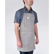 Falis Uniforme mandil para cocinero o parrillero