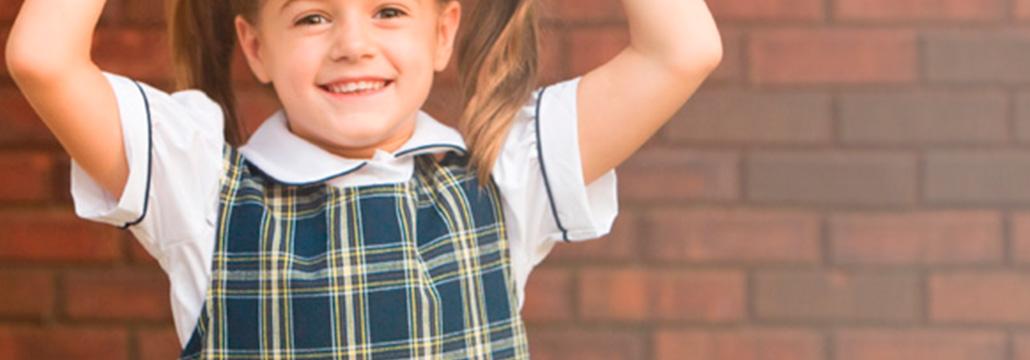 fondo Uniformes escolares | Falis