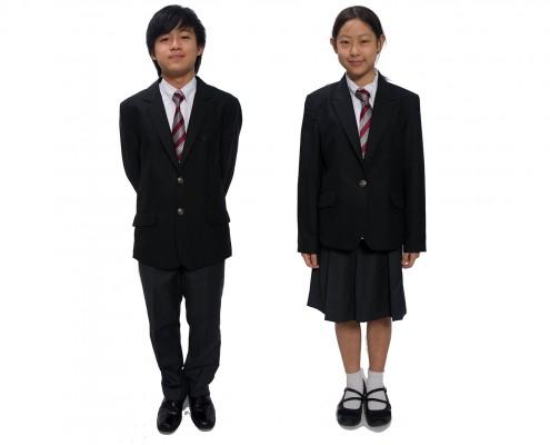 Falis uniforme escolar para niña y niño