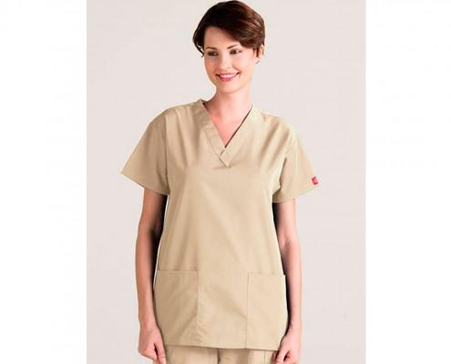 Falis Uniforme médico quirúrgico scrub dama