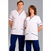 Falis Uniforme enfermeros dama y caballero