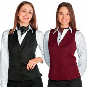 Falis Uniforme para recepcionista, front desk o hostess