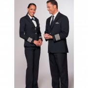 Falis Uniforme para piloto Dama y Caballero