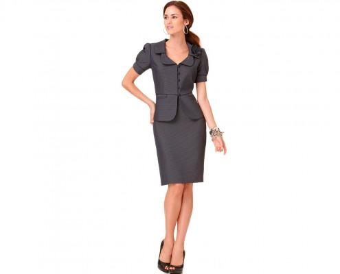 Falis Uniforme traje ejecutivo para dama