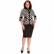 Falis Uniforme para traje ejecutivo para dama