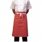 Falis Uniformes para empleados de restaurante de comida rápida