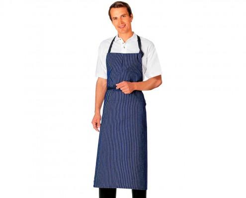 Falis Uniforme mandil para cocinero