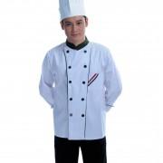 Falis Uniforme para chef